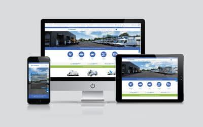 Socage présente son nouveau site web plus professionnel